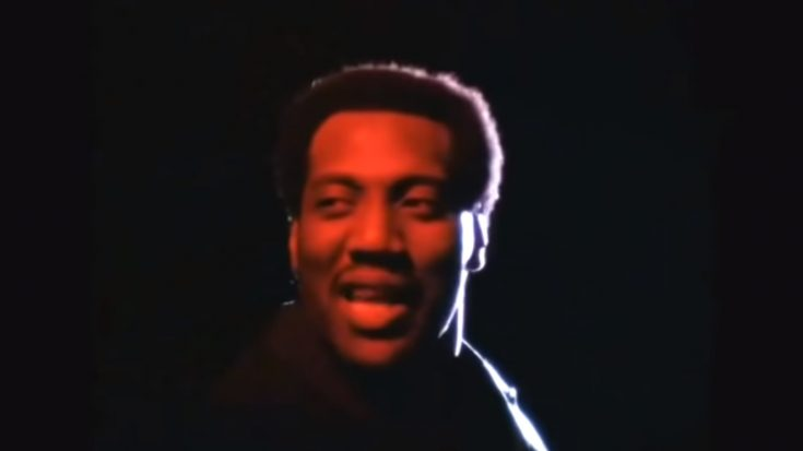 "Album Review: ""Otis Blue"" by Otis Redding 