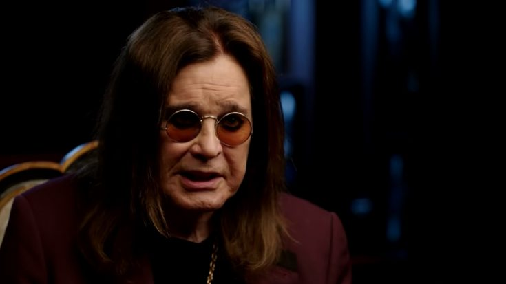Ozzy Osbourne Has Announced Rescheduled Dates For UK and Europe Tour | I Love Classic Rock Videos