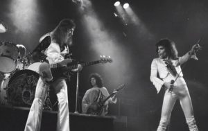 Relive The First-Ever Live Performance Of Bohemian Rhapsody In Liverpool, 1975