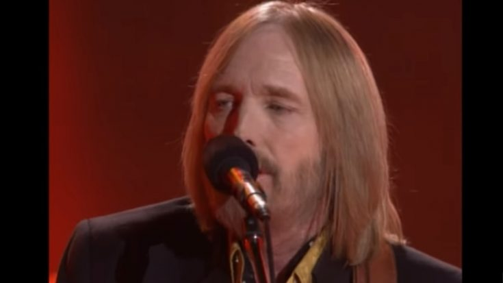 "Album Review: ""Wildflowers"" By Tom Petty 