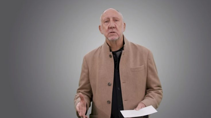 Pete Townshend Explains His Recent Comments About Late Bandmates | I Love Classic Rock Videos