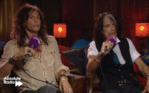 Aerosmith Benefit Concert Will Feature Alice Cooper And Foo Fighters