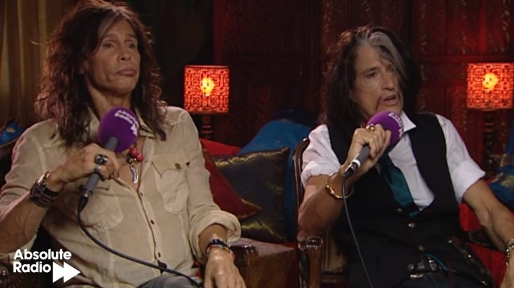 Aerosmith Benefit Concert Will Feature Alice Cooper And Foo Fighters | I Love Classic Rock Videos