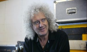 Queen's Brian May Underwent Leg Surgery