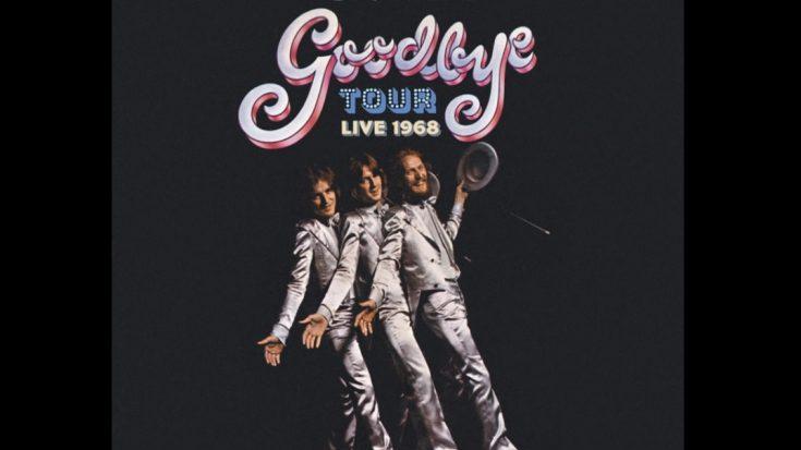 "Cream's ""Goodbye Tour Live 1968"" Box Set Announced | I Love Classic Rock Videos"