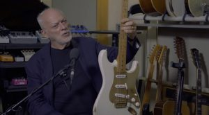 David Gilmour Recalls Pink Floyd's First Tour Without Roger Waters