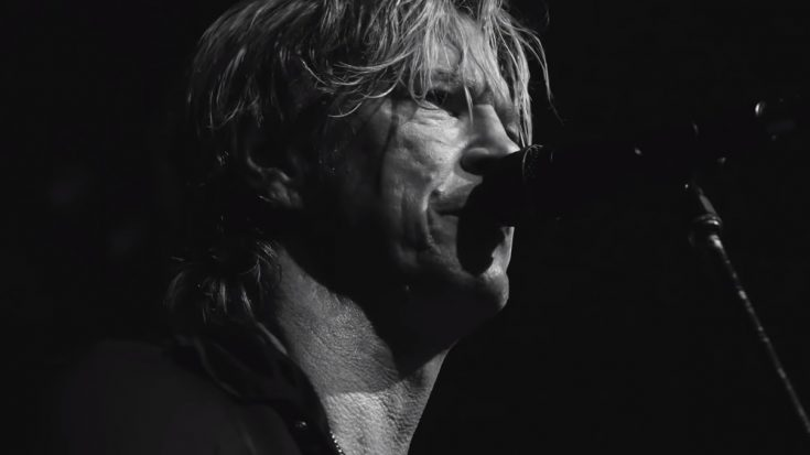 """Duff McKagan Releases Video For """"Cold Outside"""" For The Homeless 