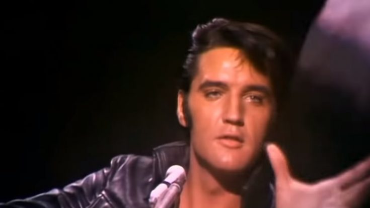 Relive Elvis Presley's Last Film | I Love Classic Rock Videos