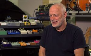 David Gilmour Tells About The Only Time He Saw Pink Floyd Live
