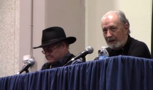 Michael Nesmith Talks About The Monkees Tour In 2020 And Health Status