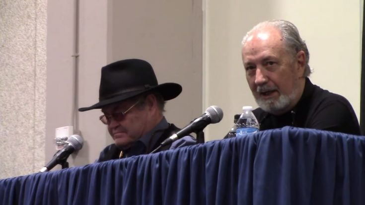 Michael Nesmith Talks About The Monkees Tour In 2020 And Health Status | I Love Classic Rock Videos
