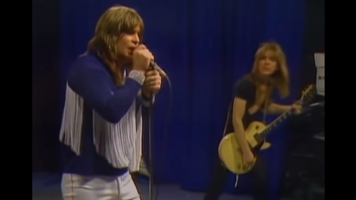 Ozzy Osbourne Is Giving A $25,000 Reward For Randy Rhoads' Burgled Gear | I Love Classic Rock Videos