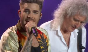 How Adam Lambert Became Queen's Vocalist