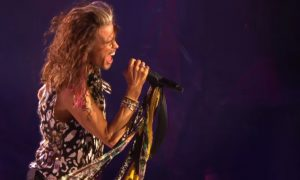 Aerosmith 50th-Anniversary Concert Will Be At Fenway Park