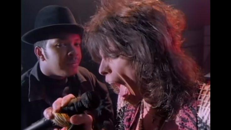 Aerosmith Will Perform With Run-DMC At Grammy Awards   I Love Classic Rock Videos
