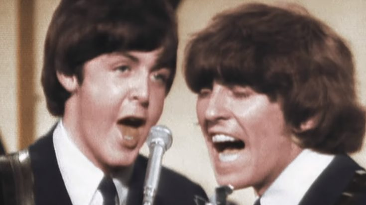 """The Story Behind """"Ticket to Ride"""" by The Beatles 