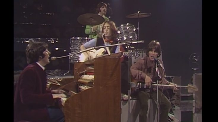Relive 7 Beatles Basslines   I Love Classic Rock Videos