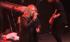 Don Dokken Announce Tour With George Lynch