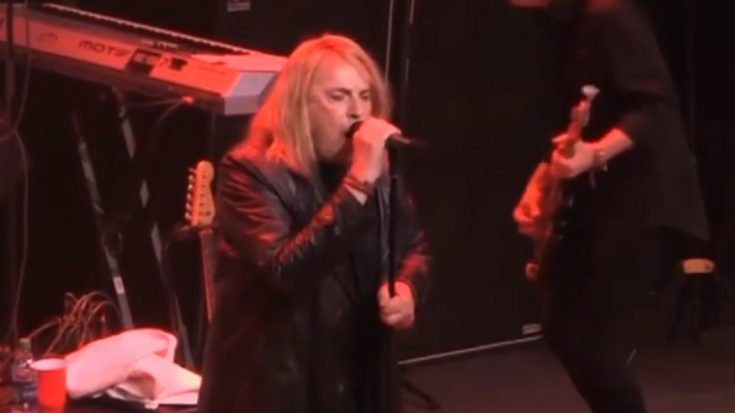 Don Dokken Announce Tour With George Lynch | I Love Classic Rock Videos