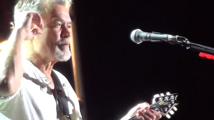David Lee Roth Reports Eddie Van Halen Is Not Doing Well | I Love Classic Rock Videos