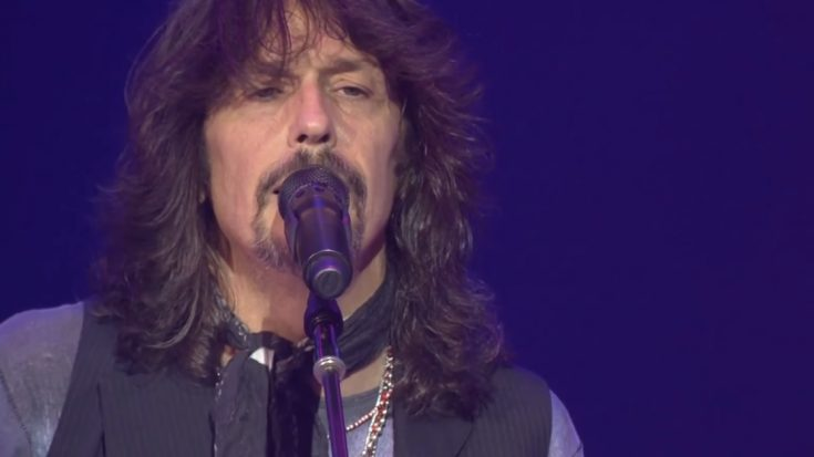 Foreigner Announces Tour With Kansas And Europe | I Love Classic Rock Videos
