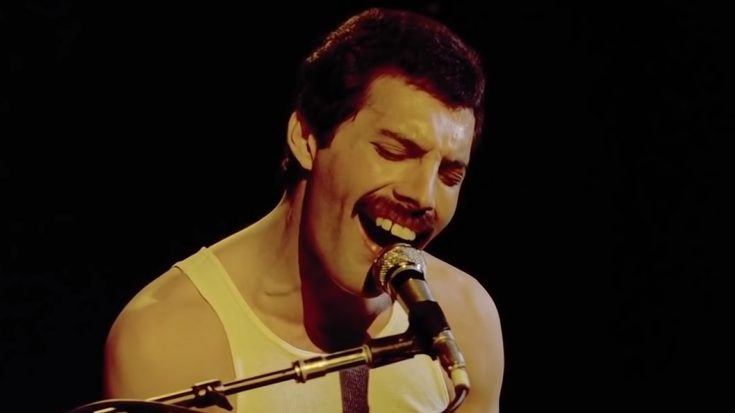 Queen Will Be On British Postal Stamps   I Love Classic Rock Videos