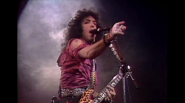 """The Story Behind """"Detroit Rock City"""" by KISS 