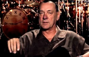 Public Tributes To Neil Peart's Death Across America