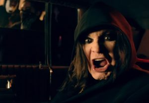"Ozzy Osbourne Releases ""Straight To Hell"" Video"