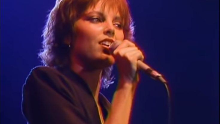 5 Songs To Summarize The Career Of Pat Benatar | I Love Classic Rock Videos