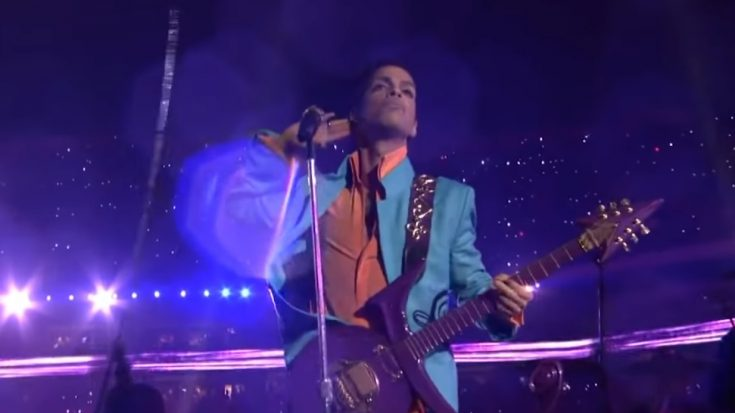 Prince Will Receive Star-Studded Tribute For Grammy Awards | I Love Classic Rock Videos