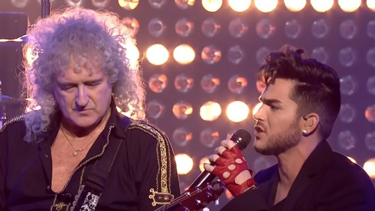 Queen, Alice Cooper, and Many More To Perform For Australian Benefit Concert | I Love Classic Rock Videos