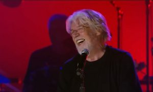 Bob Seger Launches New Youtube Channel