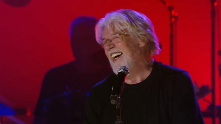 Bob Seger Launches New Youtube Channel | I Love Classic Rock Videos