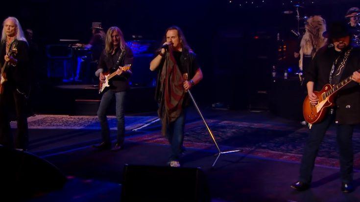 Lynyrd Skynyrd Will Be Hosting A Four-Day Music Festival | I Love Classic Rock Videos