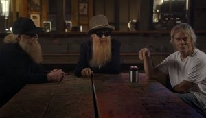 ZZ Top Streams Pair Of Previews For New Documentary