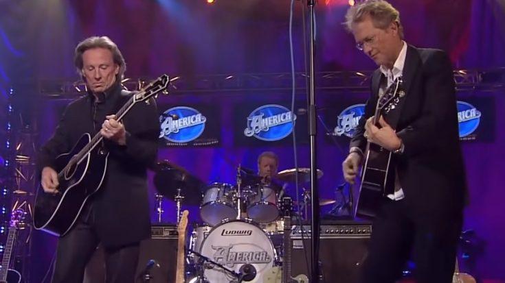 America's 50th Anniversary Tour Announced   I Love Classic Rock Videos