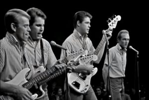 5 Recent Facts About The Beach Boys
