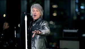 5 Recent Facts About Bon Jovi