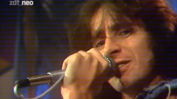 The Facts In The Early Life Of Bon Scott | I Love Classic Rock Videos