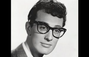 5 Facts About Buddy Holly