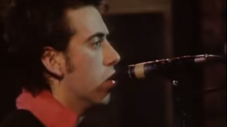 "Director Of ""Rocketman"" Wants To Do A Biopic For The Clash 