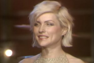 Facts In The Early Life Of Deborah Harry