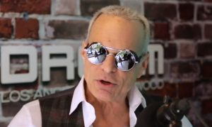 David Lee Roth Believes KISS And Him Can Be Replicated