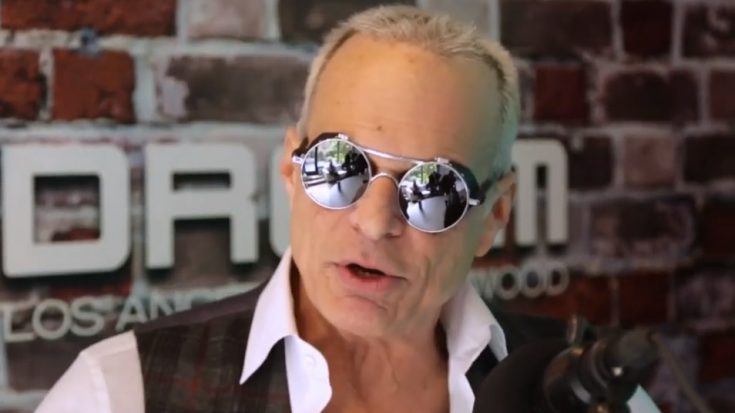 David Lee Roth Believes KISS And Him Can Be Replicated   I Love Classic Rock Videos