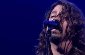 Foo Fighters Announce European Summer Dates