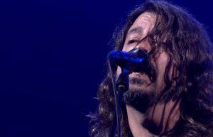 Foo Fighters Announce European Summer Dates