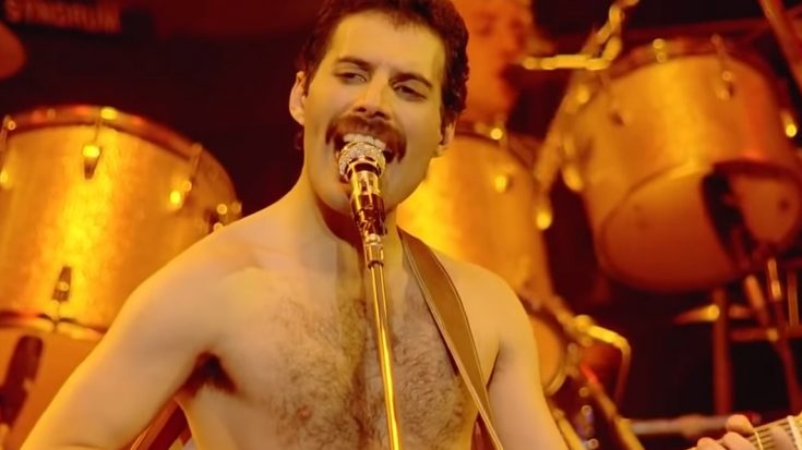 "The Story Behind ""Crazy Little Thing Called Love"" By Queen 
