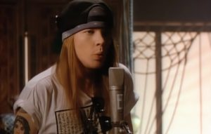 """Guns N' Roses """"Patience"""" Featured In Superbowl Ad"""