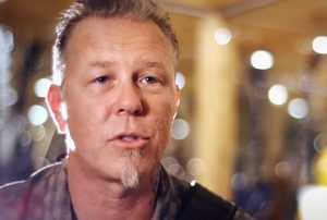 James Hetfield Doesn't Know What To Do Next With Metallica